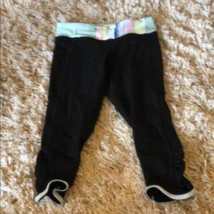 Girls ivviva crop pants